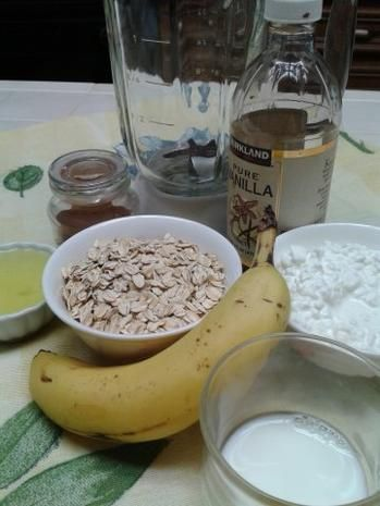 Rezept: Pfannkuchen - Pancakes - Ohne Gluten Bild Nr. 2