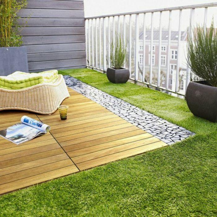 terrassen ideen so gestalten sie eine sommerliche wohlf hloase terrasse pinterest balkon. Black Bedroom Furniture Sets. Home Design Ideas