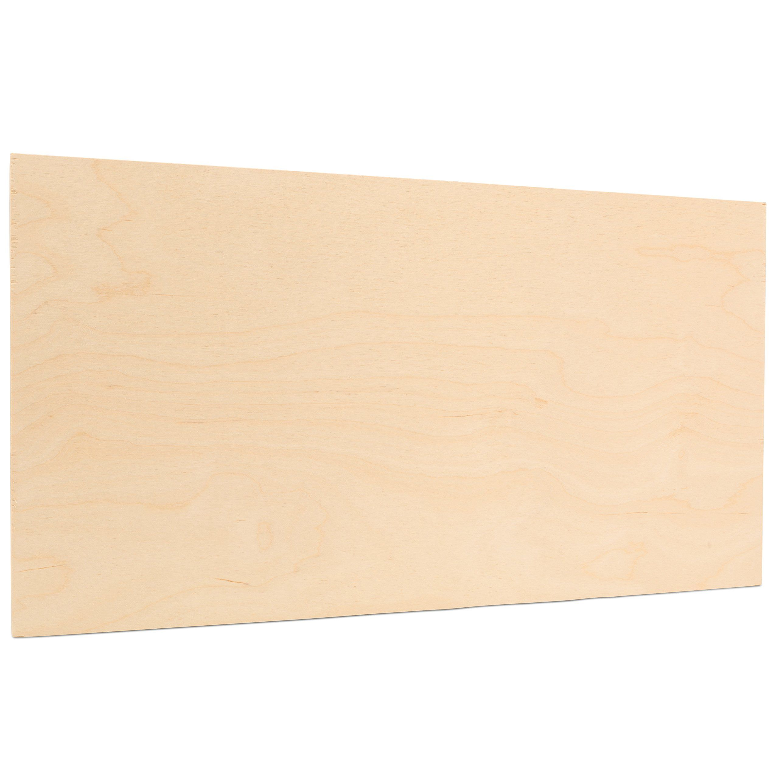 3 Mm 1 8 X 12 X 24 Premium Baltic Birch Plywood A B Bb Grade 20 Flat Sheets By Woodpeckers Visit Baltic Birch Plywood Birch Plywood Woodburning Projects