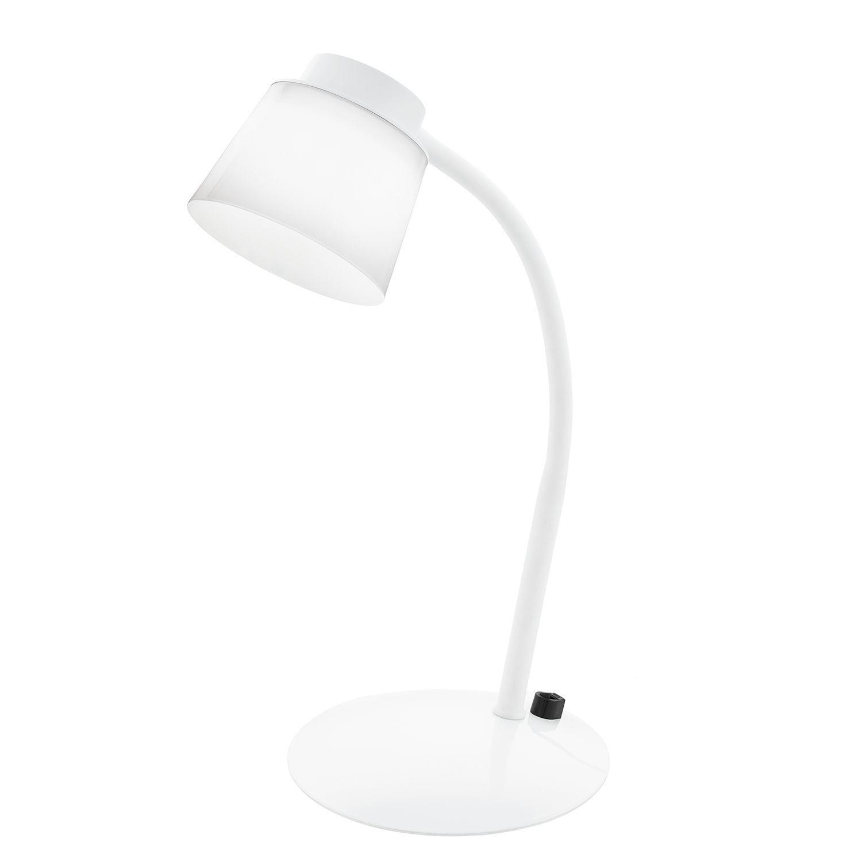 Led Lampe Mit Batterie Betreiben Led Leuchten Nachleuchten Nachttischleuchte Kinder Tischleuchte Ohne Sc Led Tischleuchte Nachttischlampe Touch Led Lampe
