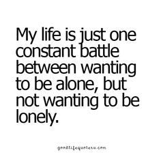 quotes loneliness - Google Search