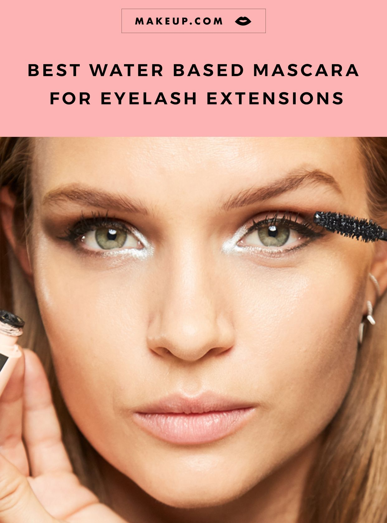 Best WaterBased Mascaras for Eyelash Extensions