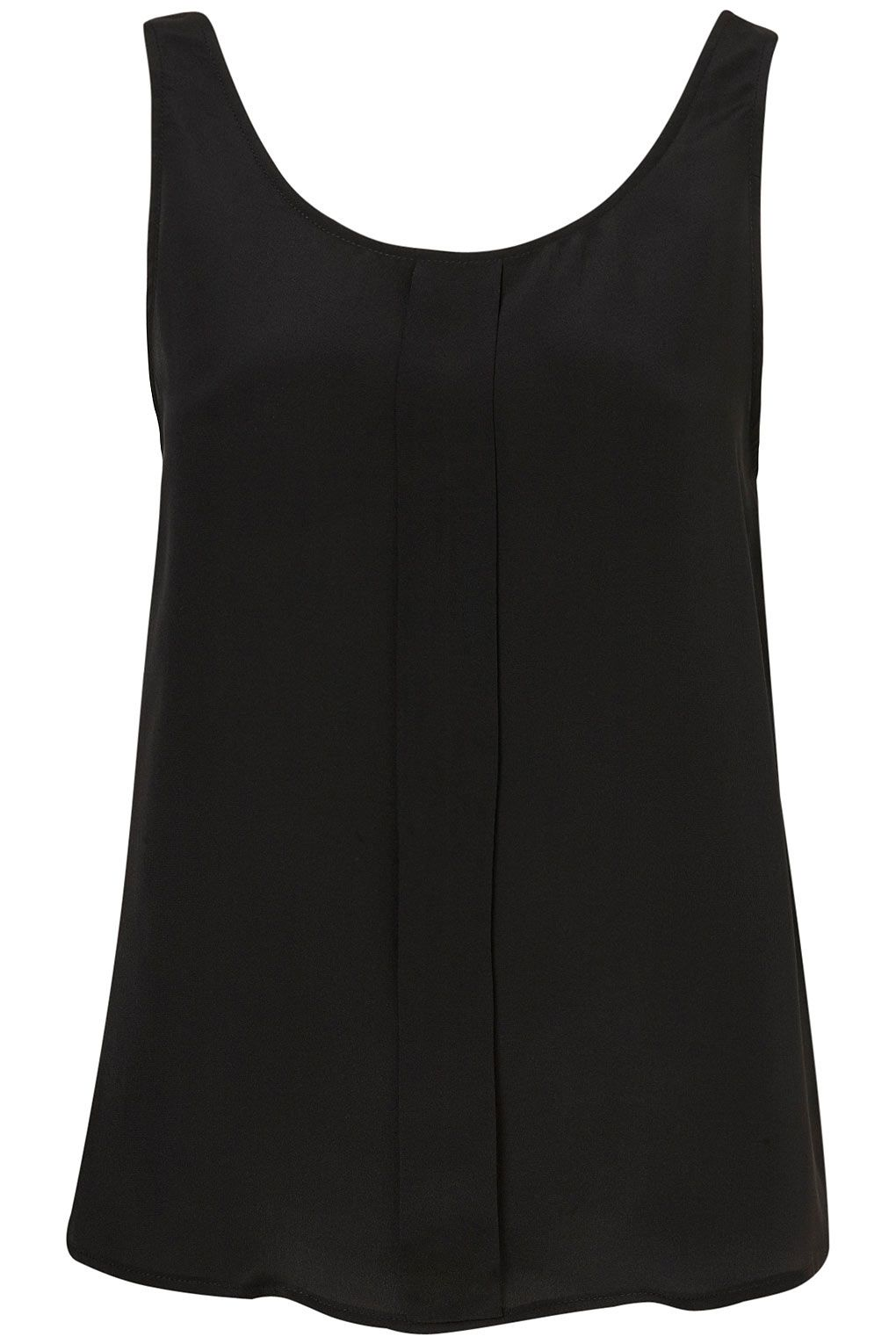 black sorbetto knock off by topshop