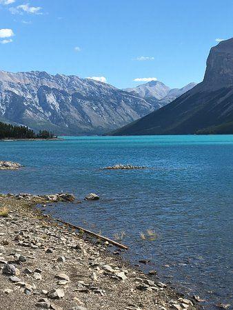 Lake Minnewanka, Banff NP