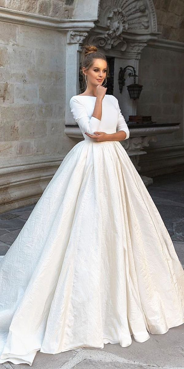 Photo of 24 Top Wedding Dresses For Bride | Wedding Dresses Guide