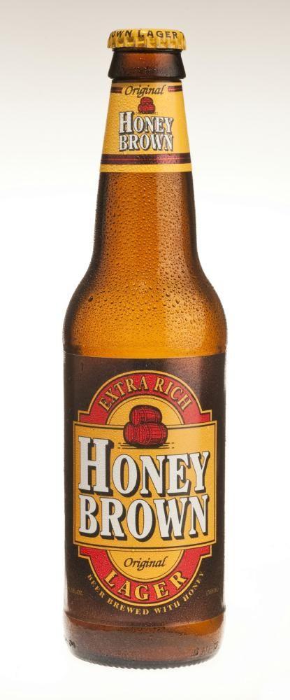 Honey Brown Lager