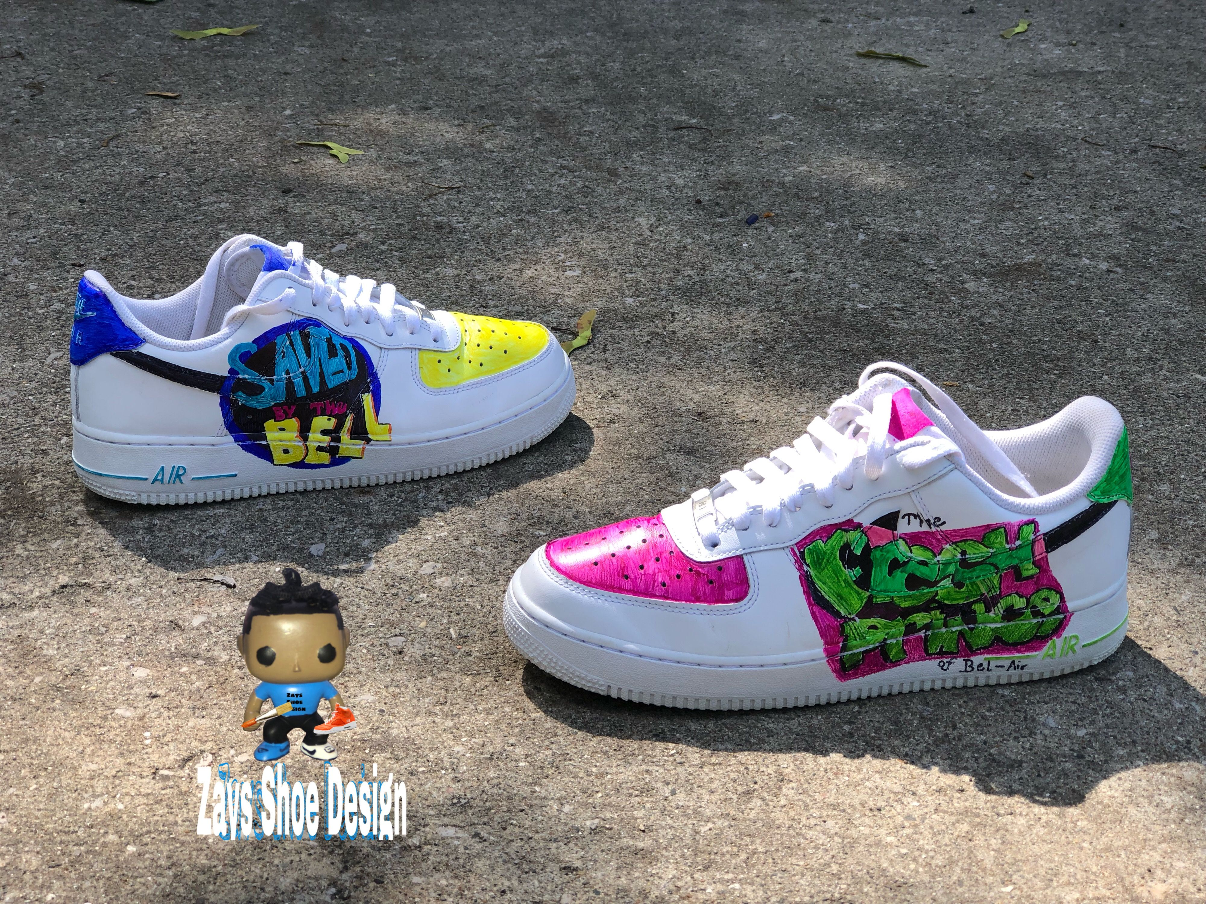 palanca aire Complejo  Nike Air Force 1s | Nike, Nike air force 1s, Custom shoes
