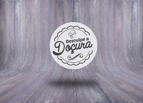 Desculpe a Doçura - Part 1 on Behance