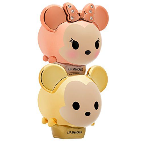 Tsum Lip Balm Winnie The Pooh Honey Pot by lip smacker #16