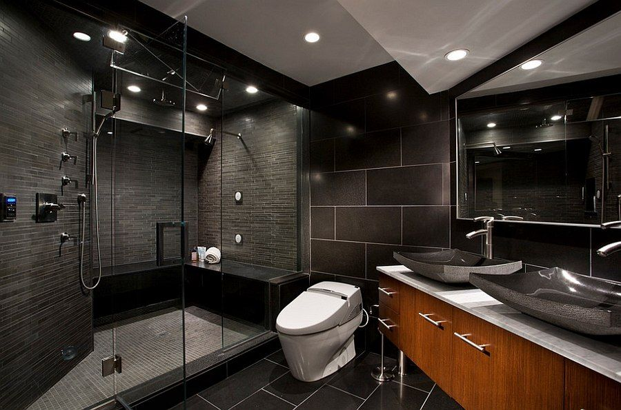 1000  images about Bathroom on Pinterest   Contemporary bathrooms  The beauty and Dark bathrooms. 1000  images about Bathroom on Pinterest   Contemporary bathrooms