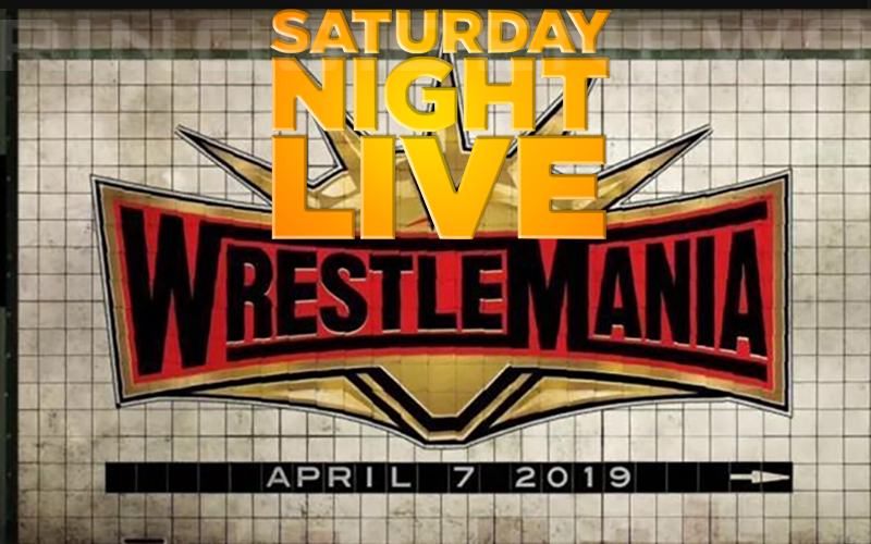 Saturday Night Live Stars Announced For Wrestlemania Roles During Wwe Raw