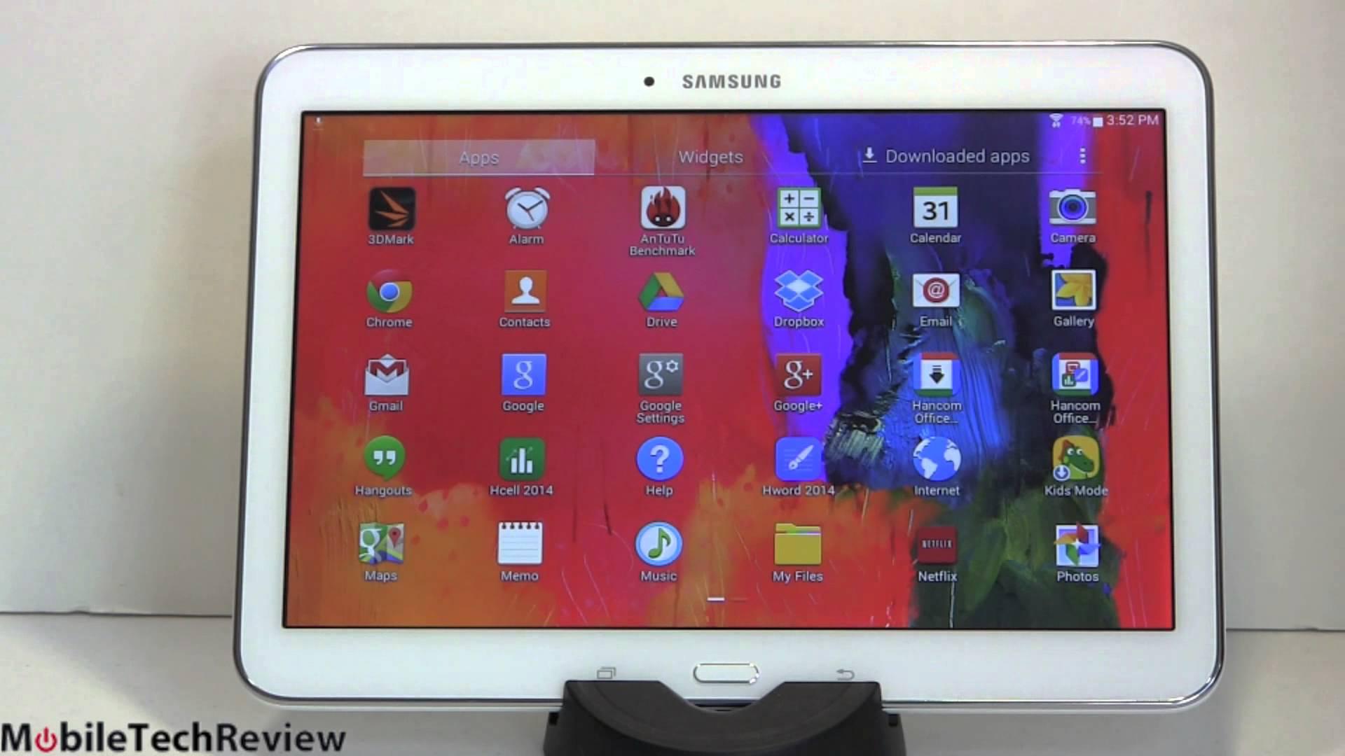 Samsung Galaxy Tab 4 10 1 Review Technology Pinterest Samsung