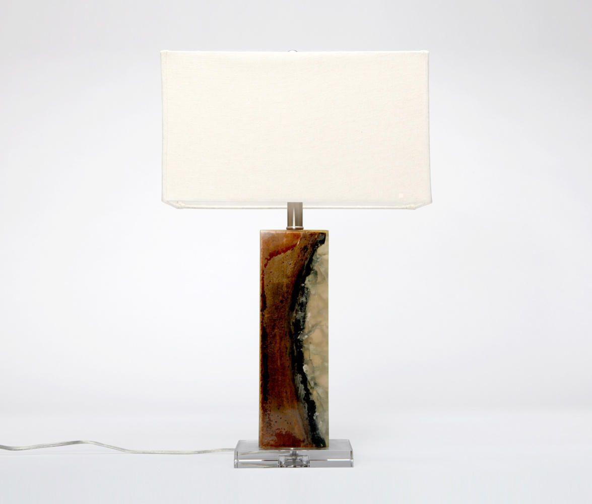 Vintage Mid Century Wood Skinny Shade Tall Table Lamp Etsy Tall Table Lamps Vintage Mid Century Table Lamp Wood