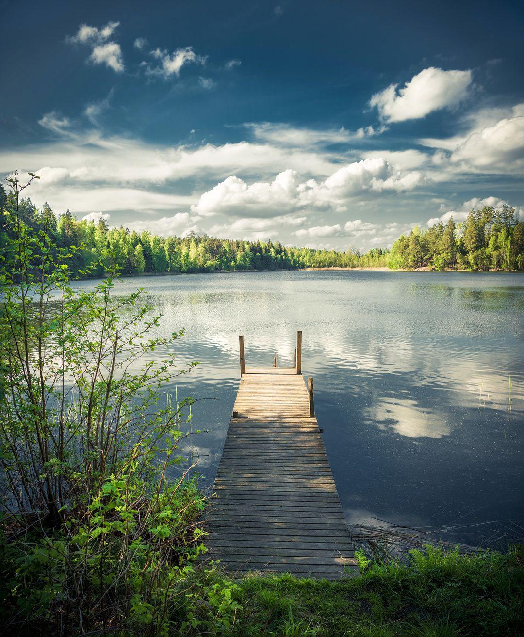 Amazing Sweden Photo By Maria Bytheriver Landscape Nature River Sea Lake Boat Sky Sun Fotografia Da Natureza Lindas Paisagens Fotografia De Paisagem