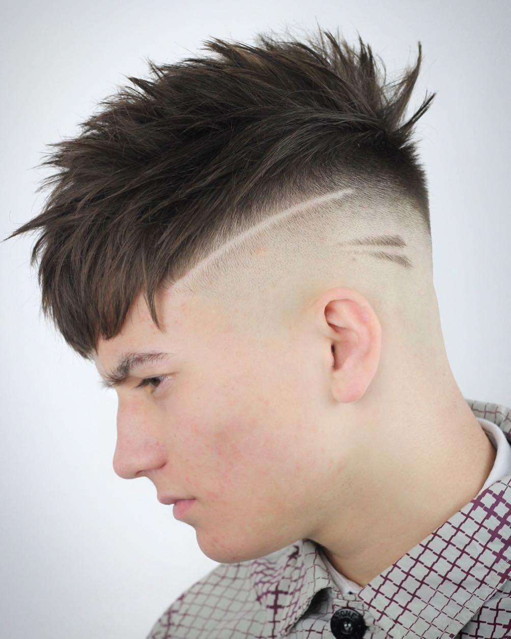 Mens haircuts menshaircutideas menus hair styles en