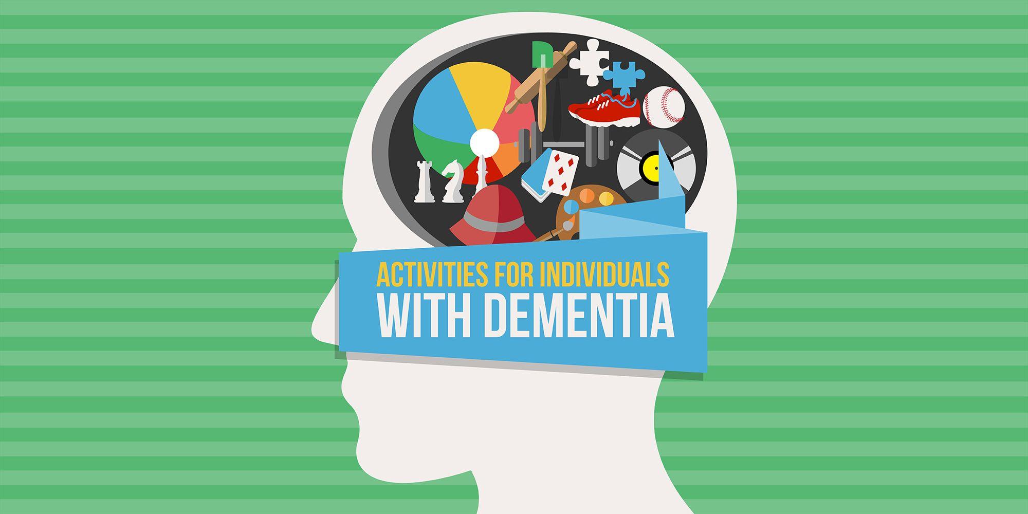 Activities For Individuals With Dementia