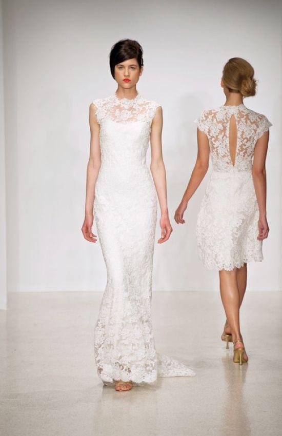 Amsale Wedding Dresses 2013 Wedding Ideas Wedding Trends And