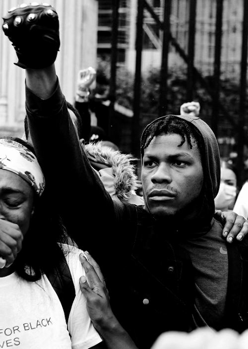 Afroklectic Ewan Mcgregor John Boyega Attending The Rally In Black Lives Matter Art Black Lives Matter Protest Black Lives Matter Movement
