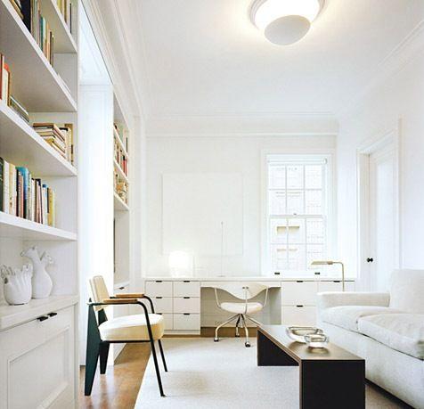 modern home office decor