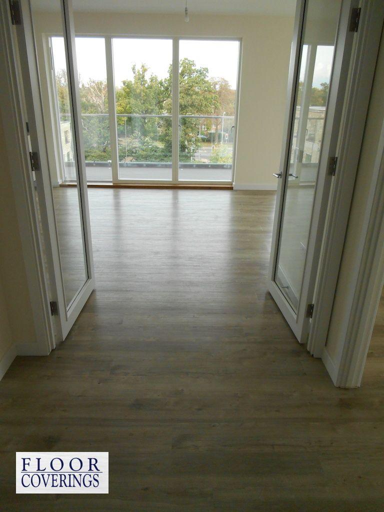 Spacia Sunbleached Oak Amtico Flooring Flooring