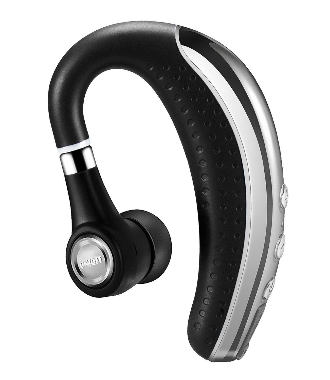 Bluetooth Headset,Ansin A8 Wireless Stereo Earphones V4 1 Bluetooth