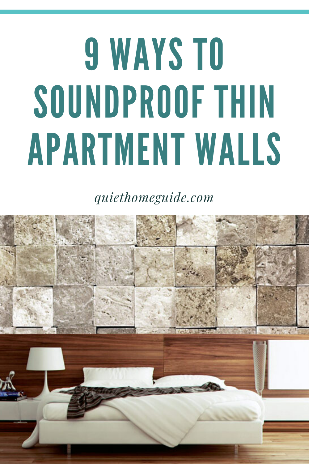 How To Soundproof Thin Apartment Walls In 2020 Apartment Walls Sound Proofing Sound Proofing Apartment