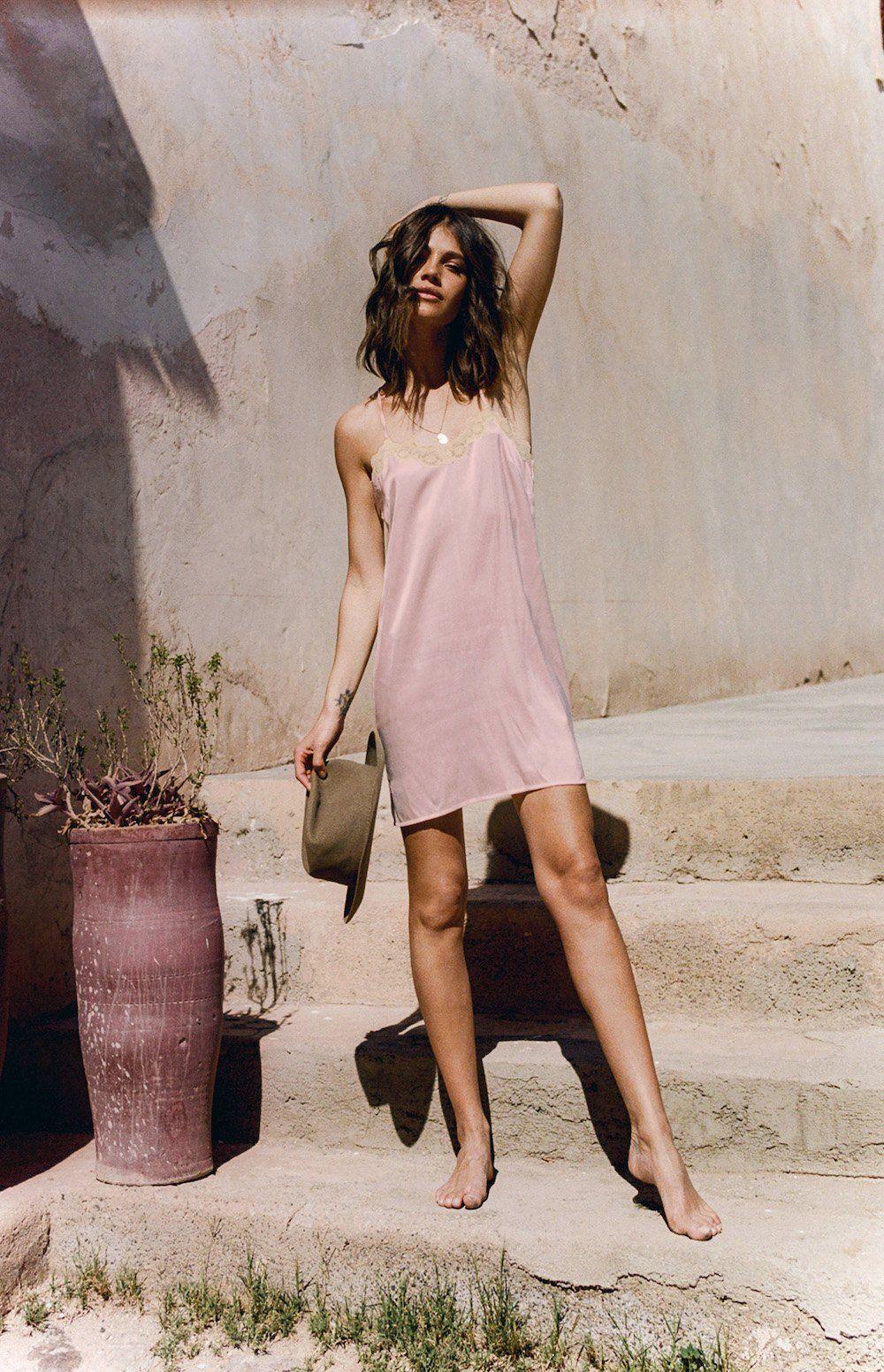 Boho Beauty Spell Summer Dress