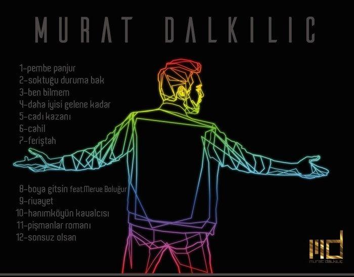 Murat Dalkilic Epik 2016 Album Sarki Sozu Album Sarkilar Tv Dizileri
