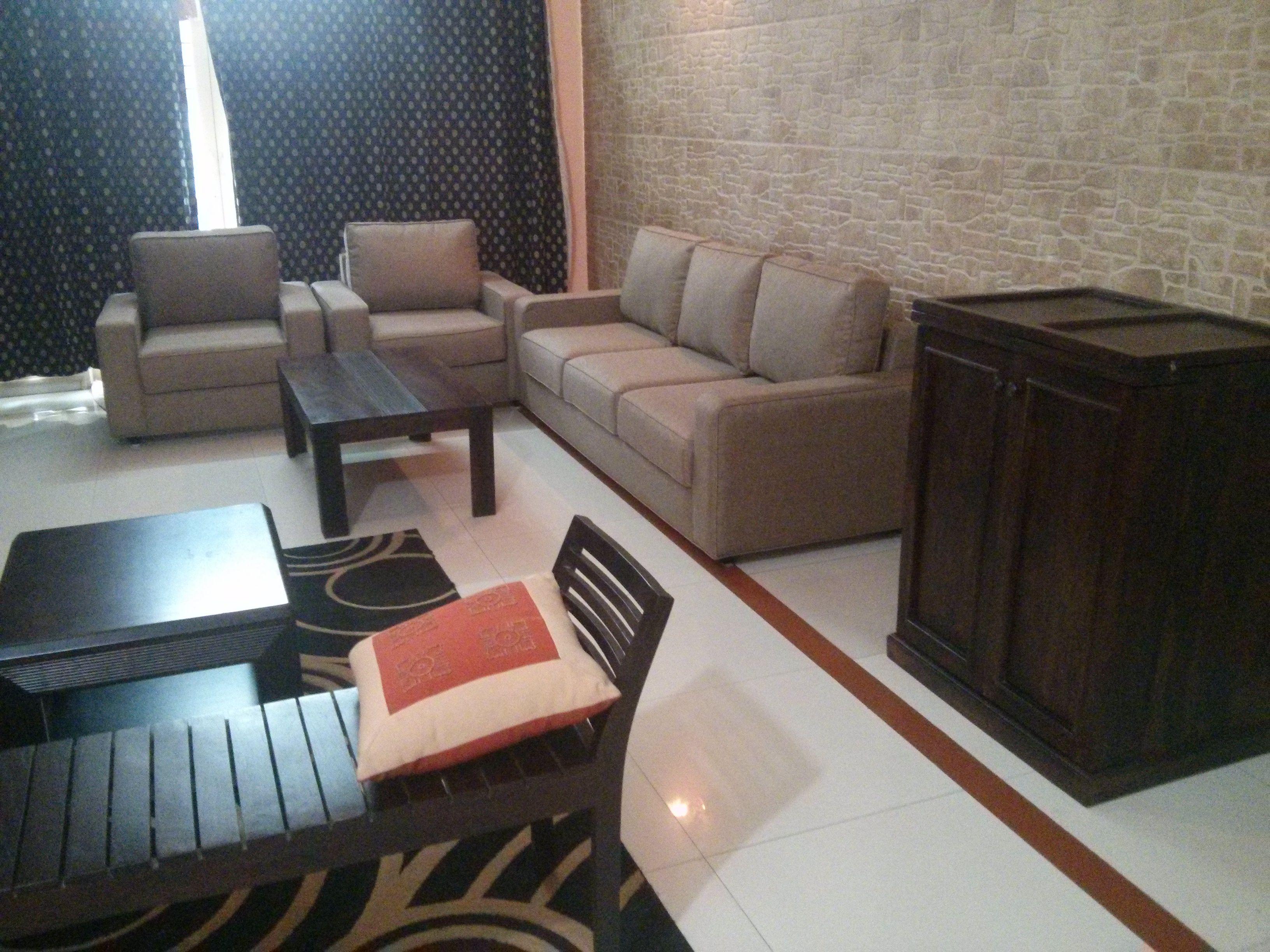The Apollo Sofa testimonials
