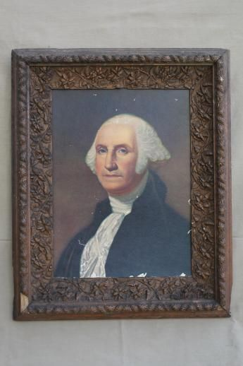 photo about Printable Pictures of George Washington identify significant antique body with George Washington portrait print