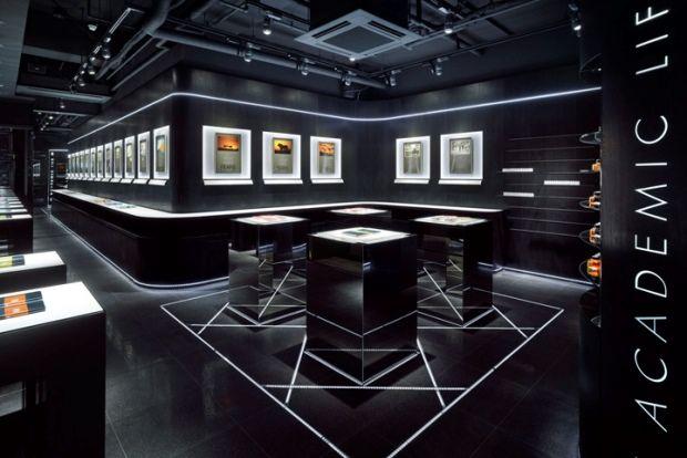 academic life tokyo academic life est un espace sp cialis dans la vente d uvres encadr es. Black Bedroom Furniture Sets. Home Design Ideas