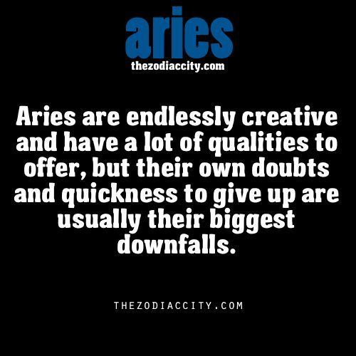 Quotes of Aries Celebrities