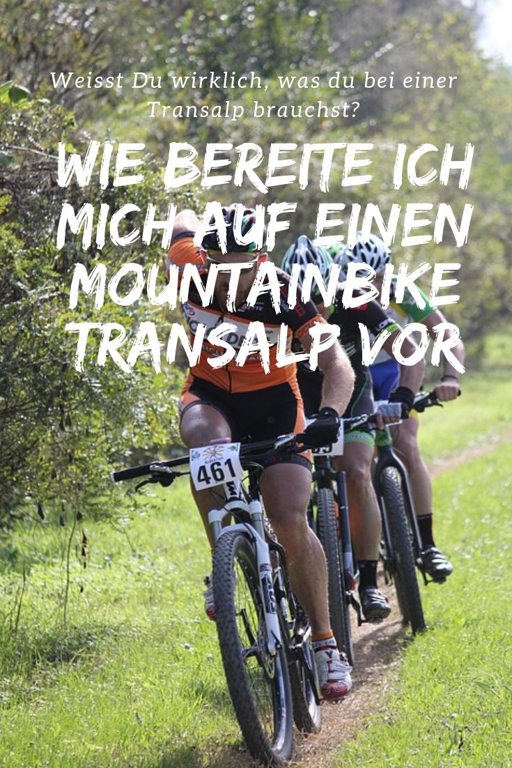 Du Suchst Einen Mtb Traingsplan Fur Eine Mountainbike Transalp Wer Sich Heute An Eine Transalp Heranwagt Sollte Ein Gutes Leistungsvermogen B Mtb Abnehmen Ohne Sport Und E Mtb