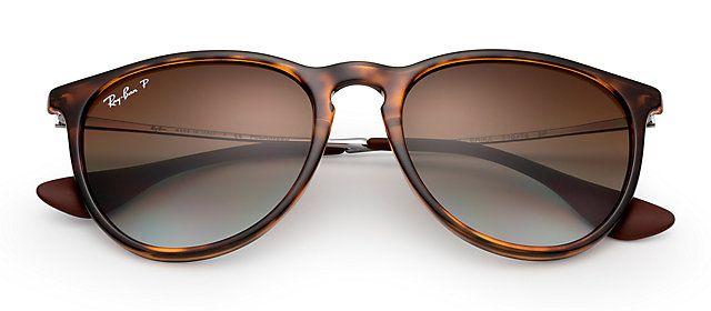 8661fec09d Ray-Ban RB4171 710 T5 54-18 ERIKA TORTOISE sunglasses