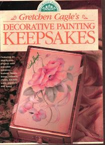 Decorative Painting Keepsakes - patricia rojas - Álbumes web de Picasa