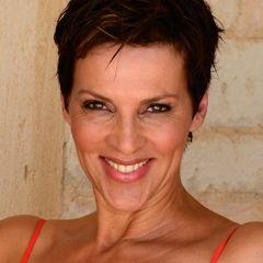 Sabine Petzl   Personaggi