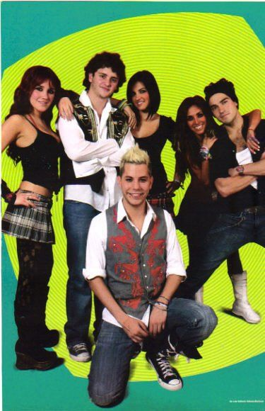 Picture Of Rbd Videos Funny Casting Pics Alfonso Herrera