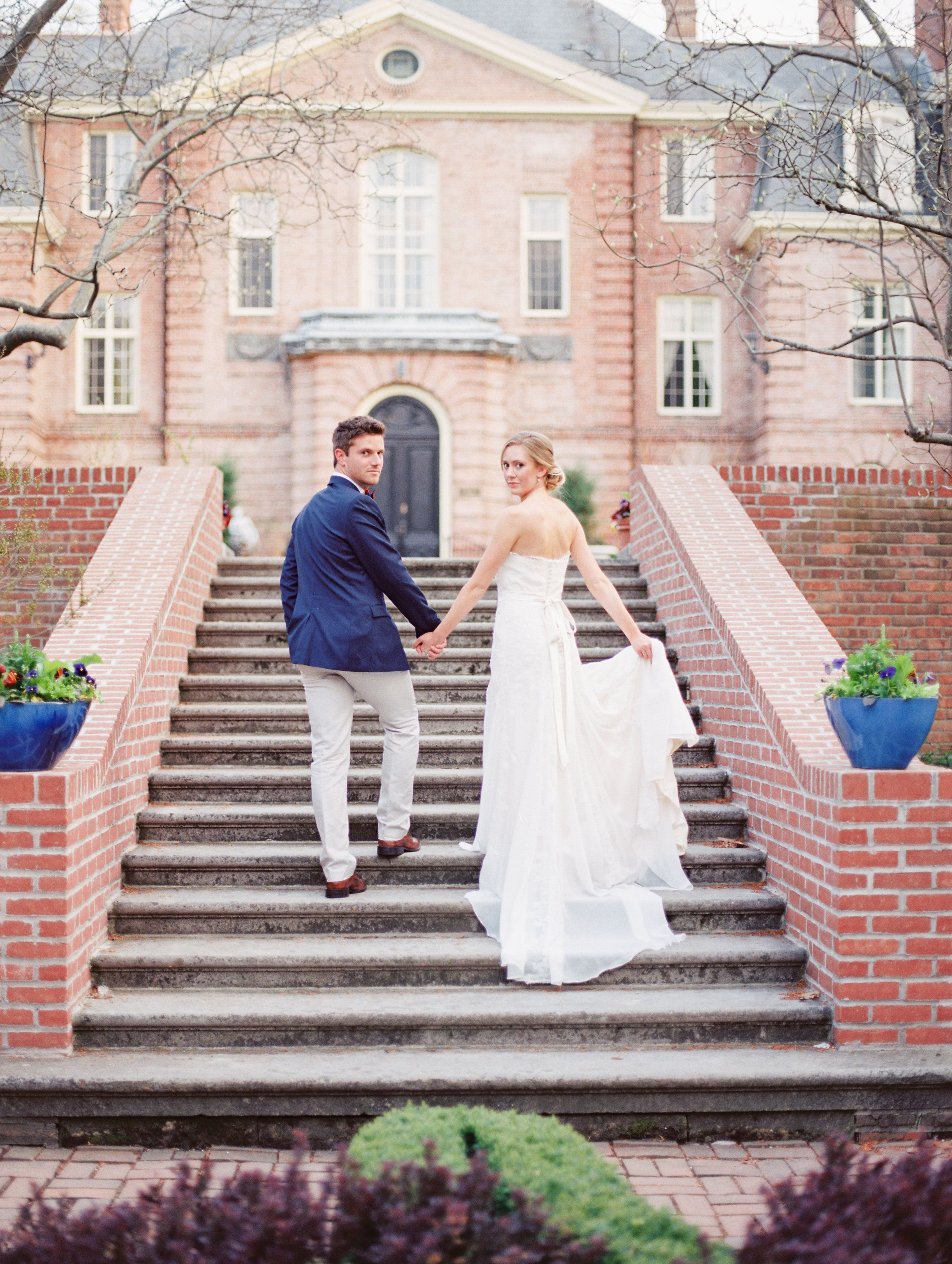 Ohio Wedding Venues Mansfield OH Kingwood Center