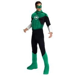 Rubies Costumes Green Lantern Adult Halloween Costume - product - Product Review