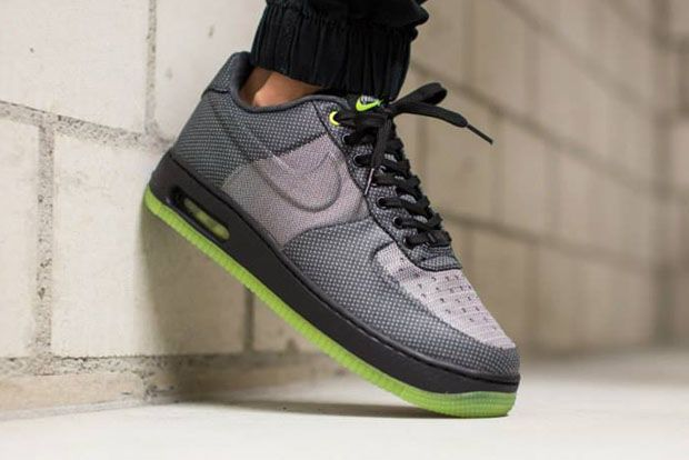 Wolf Force Grey Nike 1 Low Jcrd VoltSneakers Elite Air BeCWoQrxd