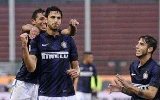 """Inter, le clamorose rivelazioni di Ranocchia: """"Ho deciso che..."""" #ranocchia #inter #seriea #calciomercato"""