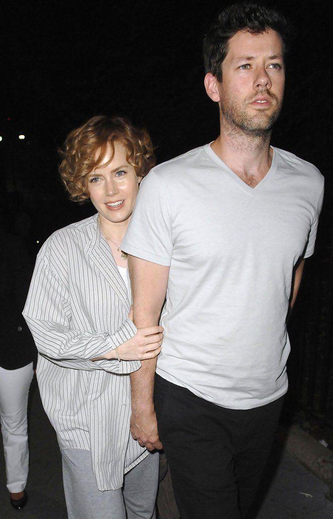 Amy Adams Photos Photos Ben Stiller Filming Night At The Museum