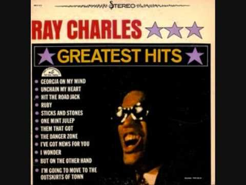 THEM THAT GOT by Ray Charles | my favorite stories | Ray