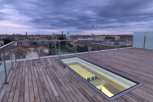 City Roof Terrace                                                                                                                                                                                 More