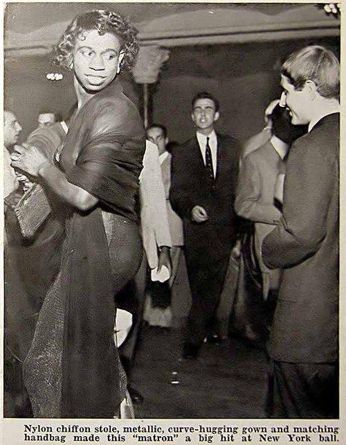 drag queens Vintage
