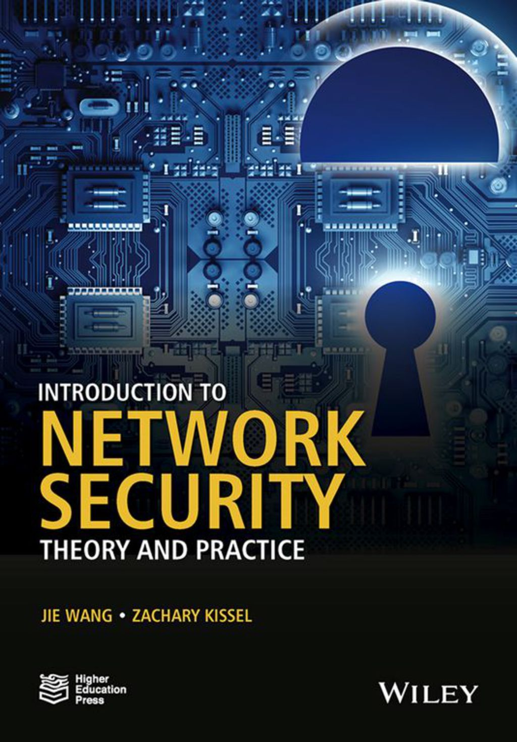 Introduction To Network Security Theory And Practice Ebook In 2020 Network Security Cyber Security Awareness Cybersecurity Infographic