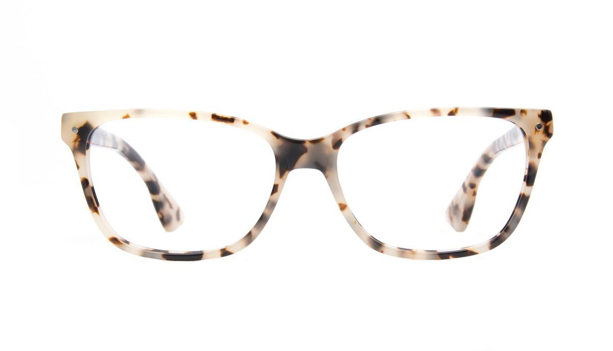Rock a cool, stylish, nonchalant look with our Honeybadger frame in chocolate…