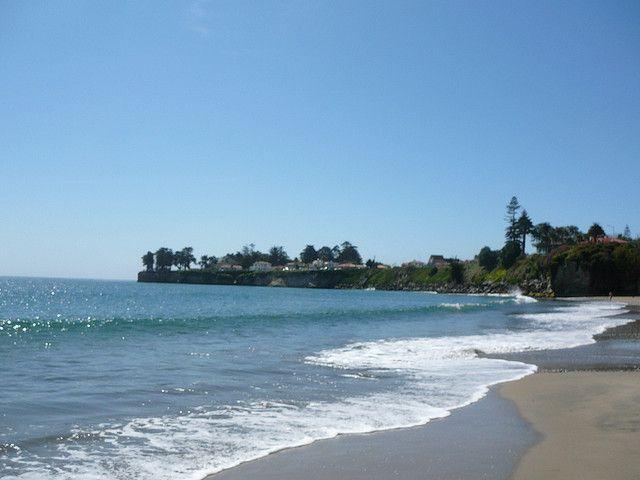 Santa Cruz-love it!!