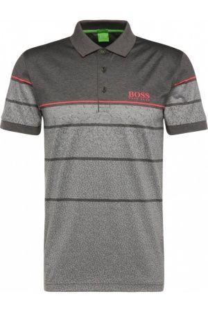 0b6199ae12b Hombre Polos - HUGO BOSS Polo de golf a rayas regular fit en algodón puro:  `Paddy Pro 2`