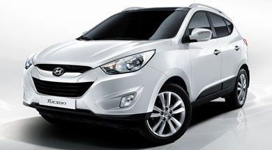2012 Hyundai TUCSON WORKSHOP REPAIR Manual PDF